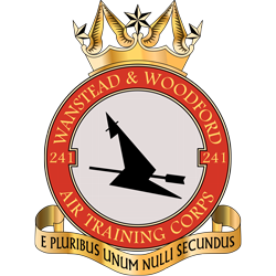 241 (Wanstead & Woodford) Squadron
